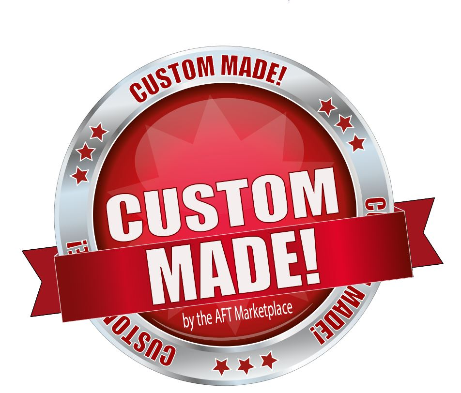 Deposit or Payment On Custom Items