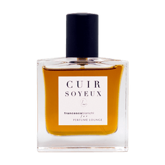 Bottle Cuir Soyeux Francesca Bianchi for Perfume Lounge