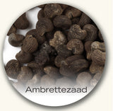 ambrettezaad in parfums