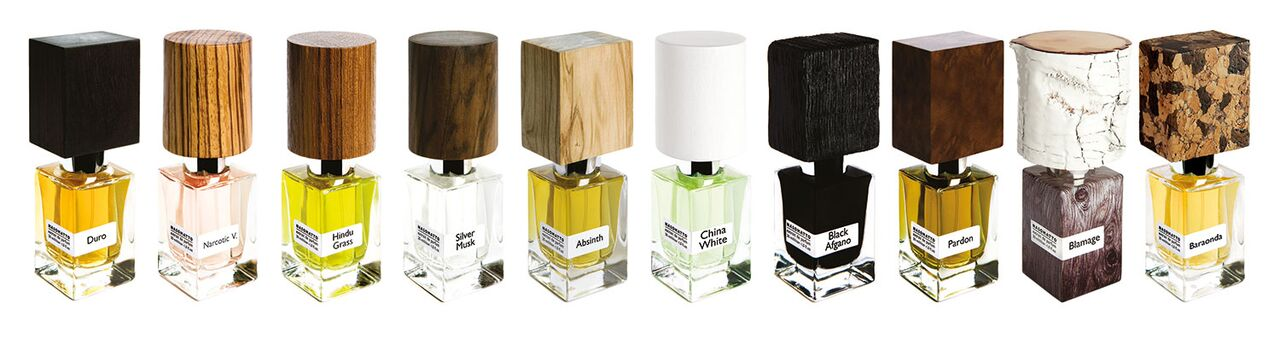 nasomatto all fragrances