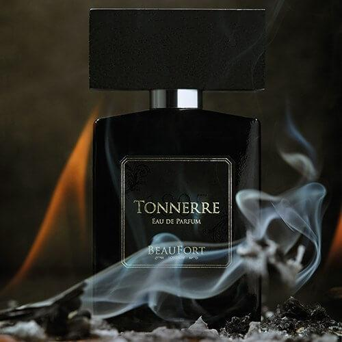 1805 Tonnerre-eau de parfum-BeauFort London-50 ml-Perfume Lounge