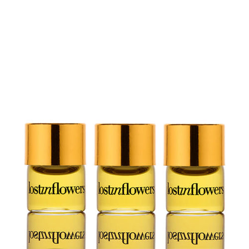 lostinflowers Perfume Oil refills