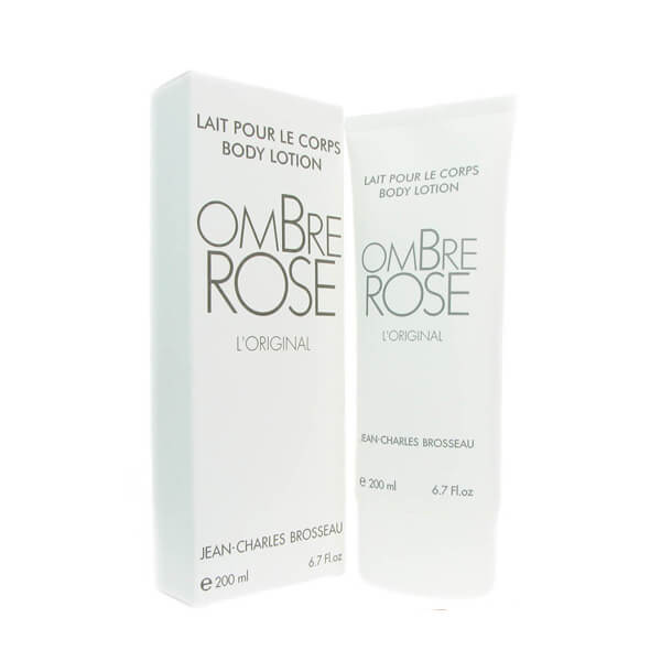 Ombre Rose - body lotion