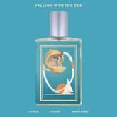 Falling into the Sea