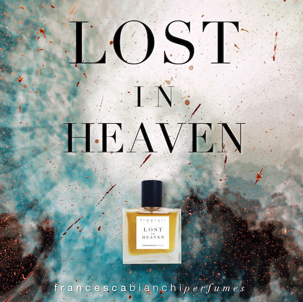 Lost in Heaven