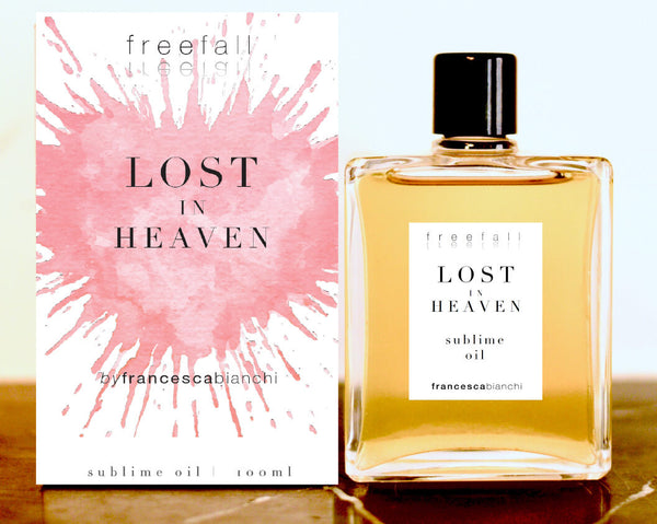 Lost in Heaven - Sublime oil