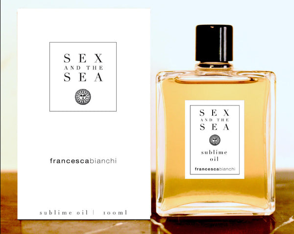 Sex and the Sea - Sublime oil