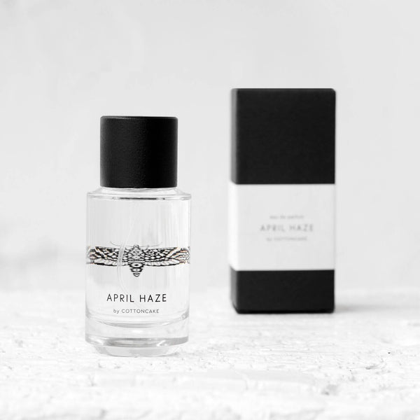 April Haze-eau de parfum-CottonCake-Perfume Lounge