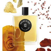 Brulure de Rose-eau de parfum-Pierre Guillaume Paris-Perfume Lounge