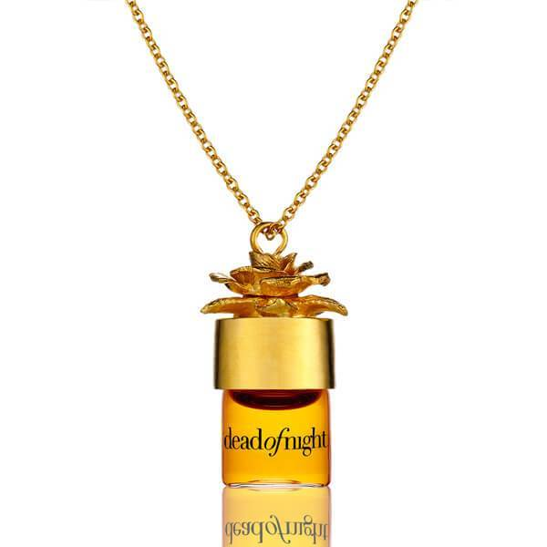 deadofnight - necklace medium-parfum oil-strangelove nyc-1,25 ml-Perfume Lounge
