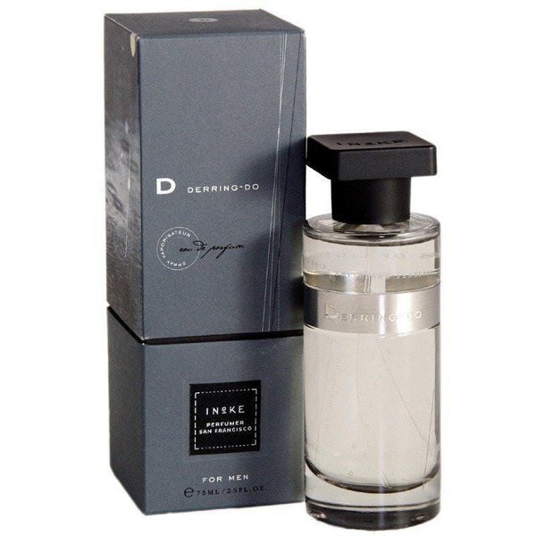 Derring Do-eau de parfum-INeKE San Francisco-75 ml-Perfume Lounge