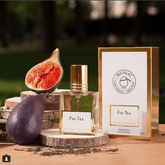 Fig Tea-eau de toilette-Nicolai Paris-Perfume Lounge