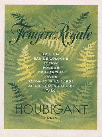 Fougere Royale