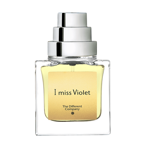 I Miss Violet-eau de parfum-The Different Company-50 ml-Perfume Lounge