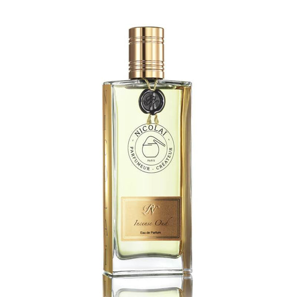 Incense Oud-eau de parfum-Nicolai Paris-100 ml-Perfume Lounge