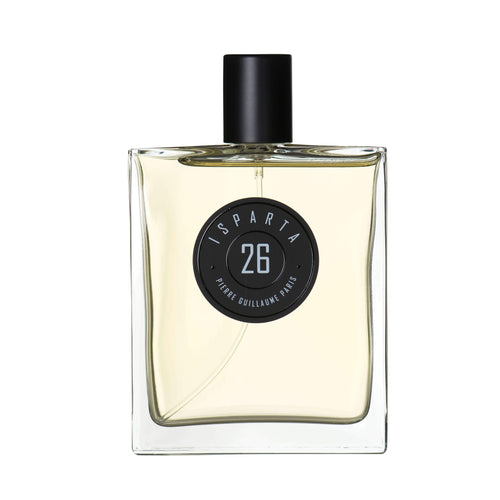 Isparta-eau de parfum-Pierre Guillaume Paris-100 ml-Perfume Lounge