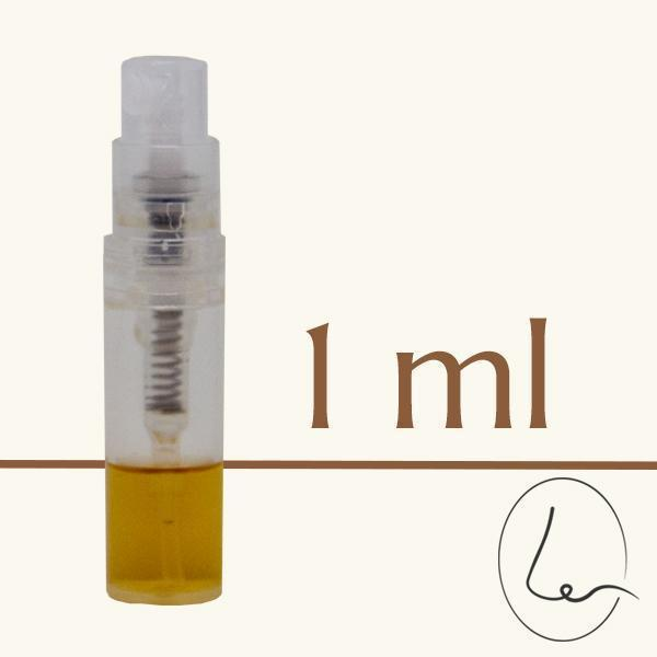 Le Temps Perdu - sample-sample-Salle Privee-1 ml-Perfume Lounge