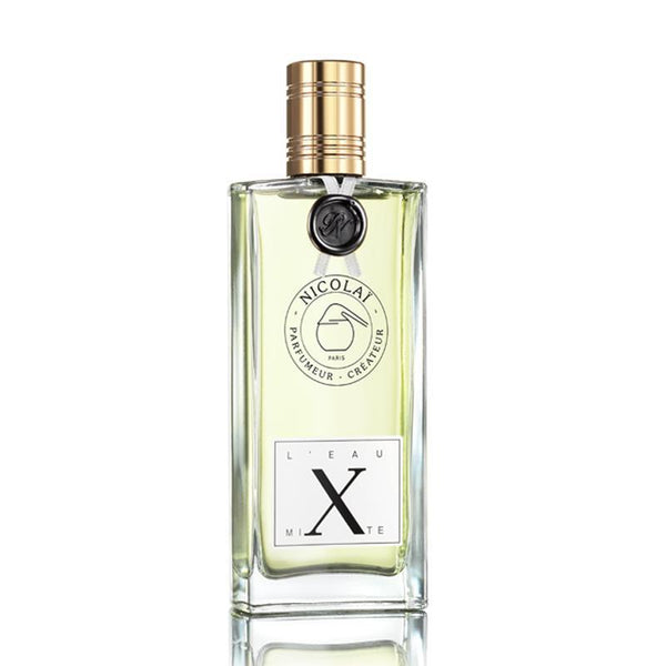L'Eau Mixte-eau de toilette-Nicolai Paris-100 ml-Perfume Lounge