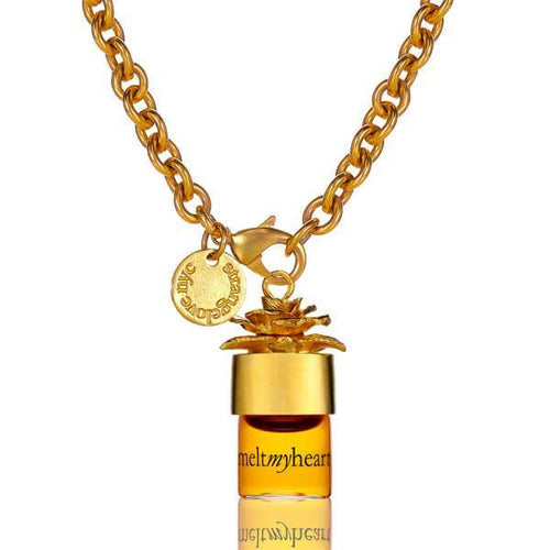 meltmyheart - necklace long-parfum oil-strangelove nyc-1,25 ml-Perfume Lounge