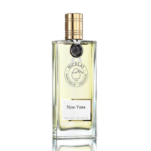 New York-eau de toilette-Nicolai Paris-100 ml-Perfume Lounge