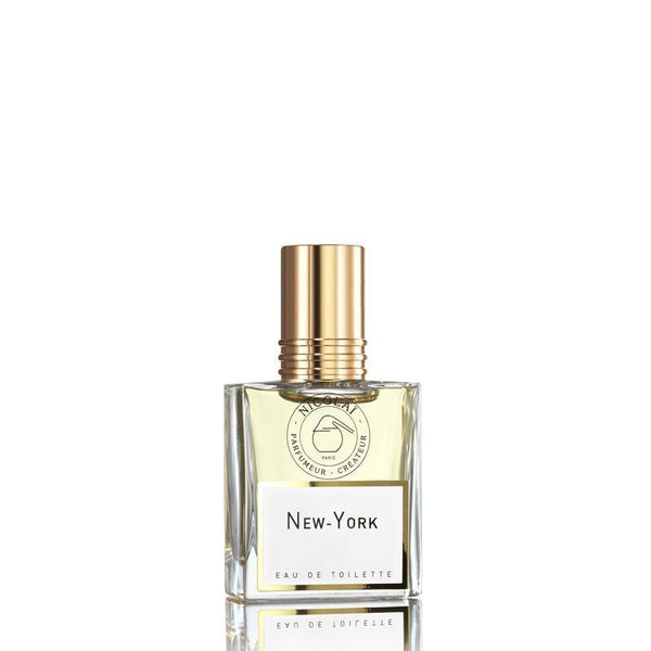 New York-eau de toilette-Nicolai Paris-30 ml-Perfume Lounge