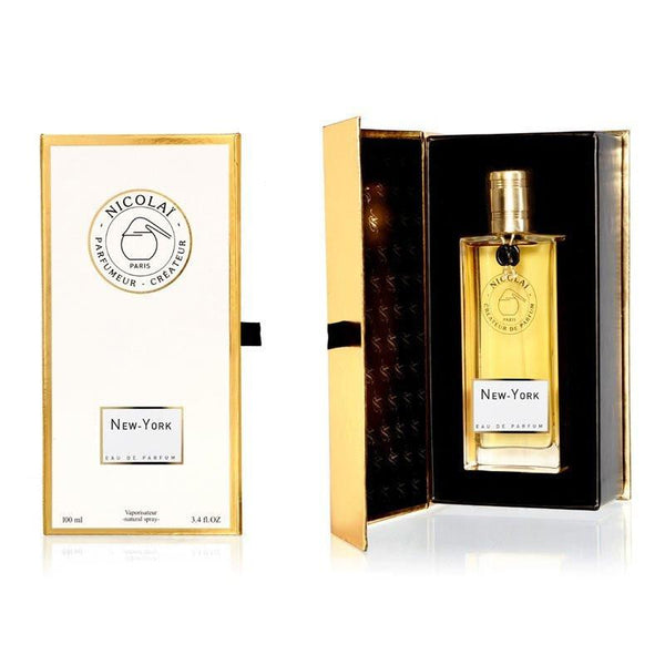 New York-eau de toilette-Nicolai Paris-Perfume Lounge