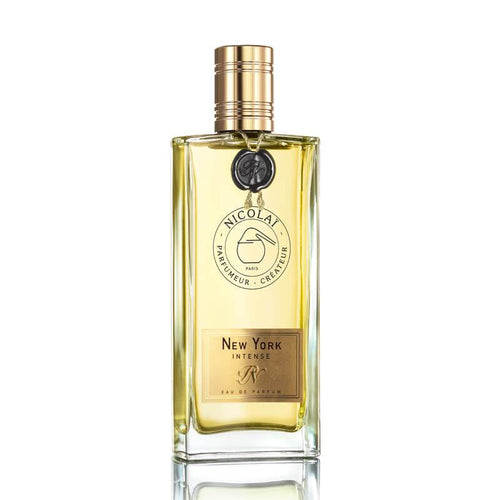 New York Intense-eau de parfum-Nicolai Paris-100 ml-Perfume Lounge