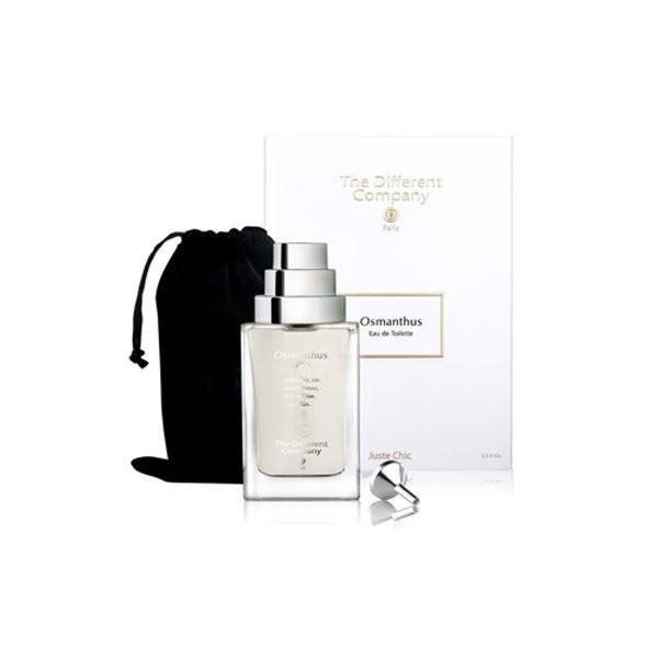 Osmanthus-eau de toilette-The Different Company-100 ml-Perfume Lounge