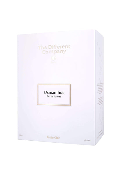 Osmanthus-eau de toilette-The Different Company-Perfume Lounge