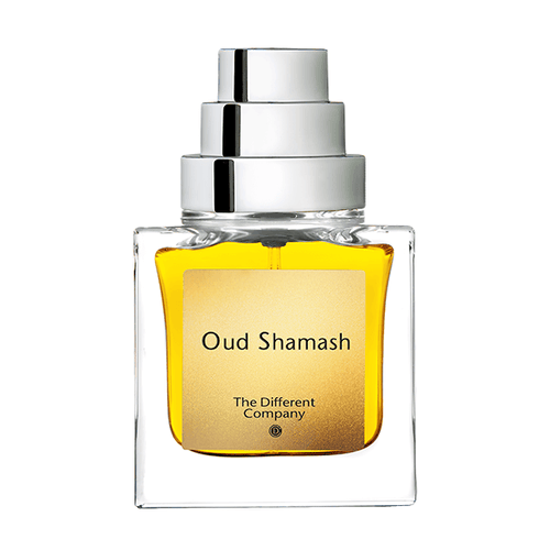 Oud Shamash-eau de parfum-The Different Company-100 ml-Perfume Lounge