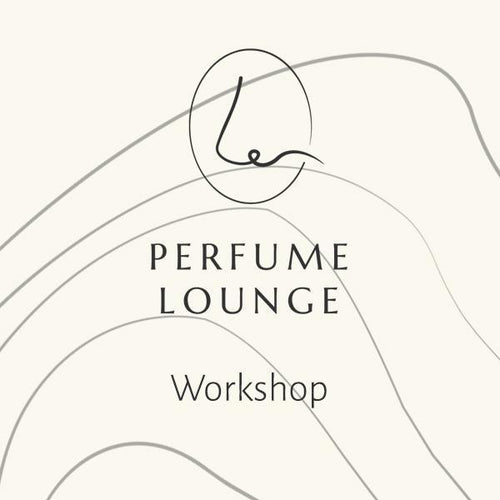 Parfum workshop - welkom in de wereld van parfum-workshop-Perfume Lounge-Perfume Lounge