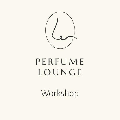 Parfum workshop-workshop-Perfume Lounge-Perfume Lounge