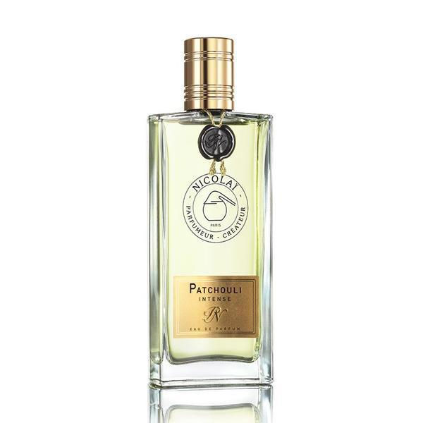 Patchouli Intense-eau de parfum-Nicolai Paris-100 ml-Perfume Lounge