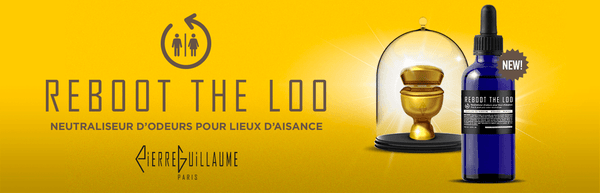 Reboot the Loo-geurolie-Pierre Guillaume Paris-100 ml-Perfume Lounge