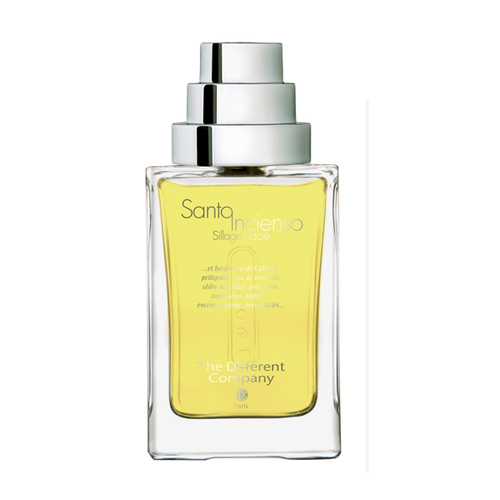 Santo Incienso-extrait de parfum-The Different Company-100 ml-Perfume Lounge