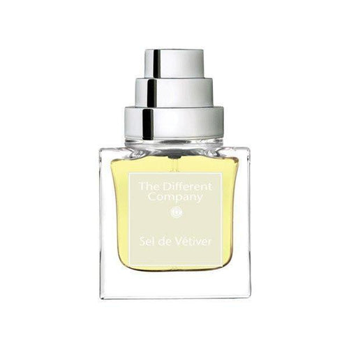 Sel de Vetiver-eau de toilette-The Different Company-50 ml-Perfume Lounge