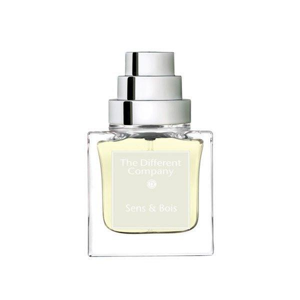 Sens et Bois-eau de toilette-The Different Company-50 ml-Perfume Lounge