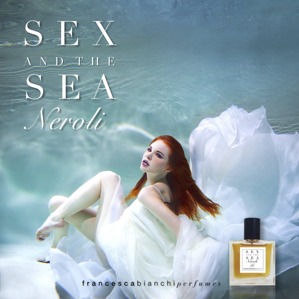 Sex and the Sea Neroli-extrait de parfum-Francesca Bianchi Perfumes-30 ml-Perfume Lounge