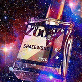 Spacewood-eau de parfum-THE ZOO-50 ml-Perfume Lounge