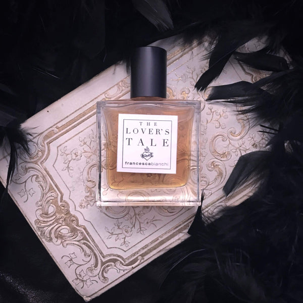 The Lover's Tale-extrait de parfum-Francesca Bianchi Perfumes-30 ml-Perfume Lounge