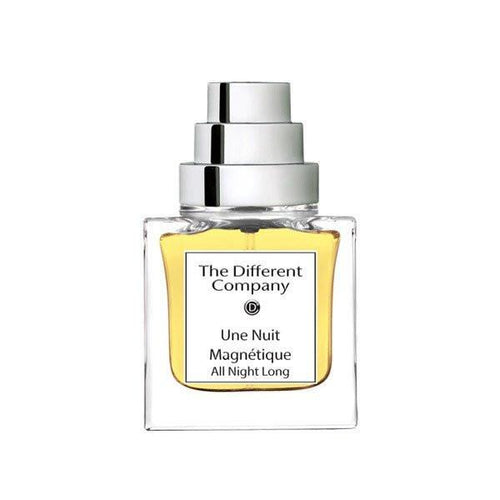 Une Nuit Magnetique-eau de parfum-The Different Company-Perfume Lounge