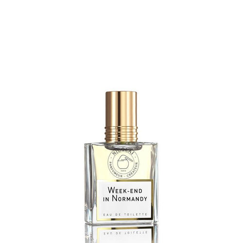 Week-end in Normandy-eau de toilette-Nicolai Paris-30 ml-Perfume Lounge