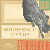 Whispered Myths-eau de parfum-Imaginary Authors-50 ml-Perfume Lounge