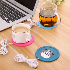 USB Drink Warmer Coaster