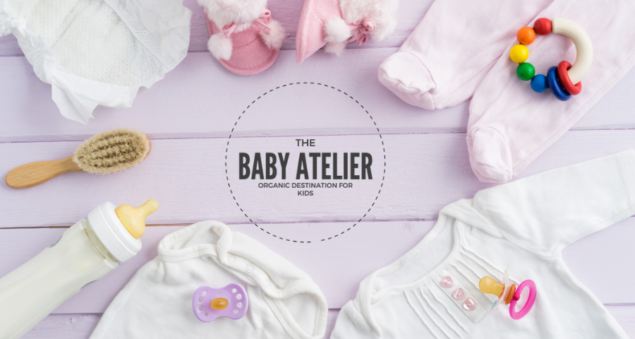 10 Benefits of Shopping Online for Baby Products