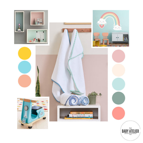 Importance of Decorating Your Child's Bedroom