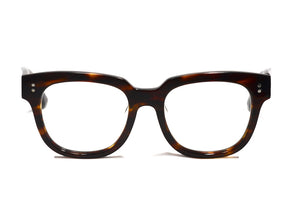 Gentle Monster Una.C vintage inspired mens glasses