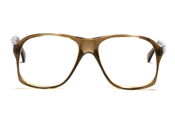 Wayne by Invicta mens vintage glasses made in England