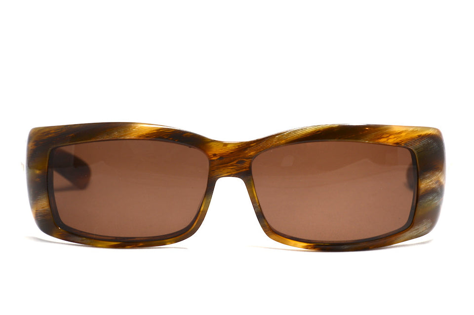 Giorgio Armani 54/s wrap around sunglasses