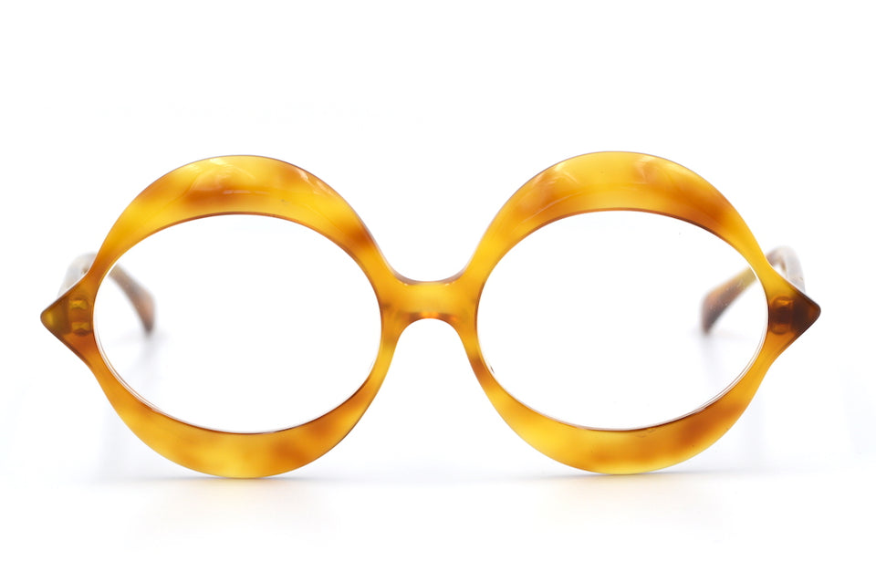 Pierre Cardin Lips, Pierre Cardin Glasses, Vintage Pierre Cardin, Iconic Eyewear, 1960's glasses, Space Age Glasses